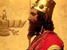 Babylonian-king
