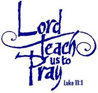 teach-us-to-pray