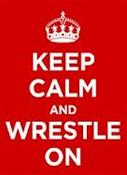 wrestle-on