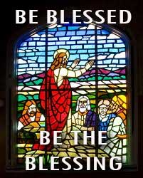 be-blessed