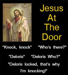 jesus-knock-knock