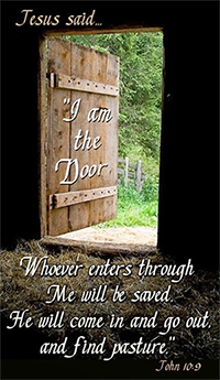 Jesus-the-door