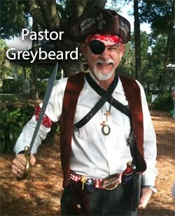Pastor-Greybeard